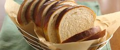 Go back to traditional with the goodness of the best homemade bread.