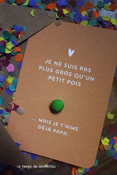 disponible en boutique :  https://www.etsy.com/fr/listing/582738388/annonce-de-grossesse-originale-carte?ref=listing-shop-header-2