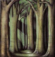 Woods from 'Iron Tom' by ~BigFace on deviantART