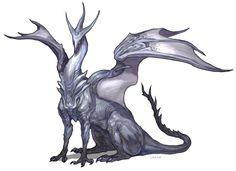 ジンクドラゴン