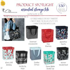 Thirty One New, Thirty One Facebook, Thirty One Party, Thirty One Business, Thirty One Gifts, Mystery Hostess, 31 Gifts, 31 Bags, Utility Tote