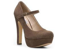 SM Women's Tamra Pump Pumps & Heels Women's Shoes - DSW