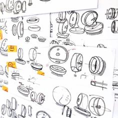 key sketches for oco camera (previous post). Checkout the full process on Behance. #codsgn #maisoncreative #workshop #sketchsession #creative #design #process #id #idea #designthinking #thinking #sketches #sketching #thinking #creative #creativelifehappylife #hard #work #black #blackandwhite #beijing #startup #fight #pollution #startuplife #startuplifestyle #make #ideas #real