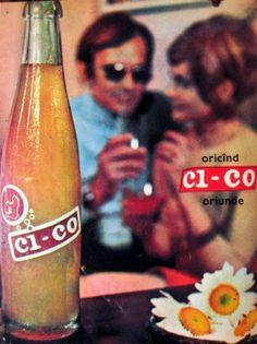 """Povestea omului care a transformat Cico în Coca-Cola. """"M-am consultat cu nevasta şi le-am scris americanilor o scrisoare"""""""