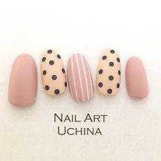 ネイル(No.732587)|ピンク |マット |ハンド |チップ | かわいいネイルのデザインを探すならネイルブック!流行のデザインが丸わかり! Girls Nail Designs, Simple Nail Art Designs, Girls Nails, Pink Nails, Self Nail, Korean Nails, Animal Nail Art, Striped Nails, Pedicure Nail Art