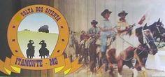 Cavalgada Cultural – Volta dos 80