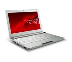PACKARD BELL DOTSC-W-001TK Atom N2600 1.6GHz 2GB 500GB 10.1'' W7Starter Netbook