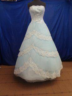House Of Wu Quinceanera Q911 Wedding Dress