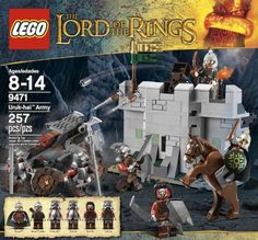 LEGO The Lord of the Rings Hobbit Urak-Hai Army (9471) LEGO,http://www.amazon.com/dp/B007Q0OUKS/ref=cm_sw_r_pi_dp_.KZetb0X4W5K419J
