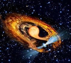 Harvard Astronomers Study of Four Elusive Binary Systems