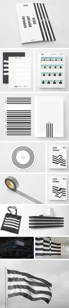 TIN CAN - Dutch production company (visual identity) | Designer: COOEE / Leon Dijkstra