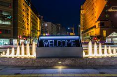 Dit zijn de spectaculairste fonteinen ter wereld - De Standaard  Kamazawa Fountain in Japan