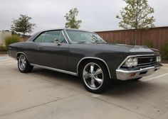 1966 Chevrolet Chevelle SS Two Door. This car will be featured at our Dallas Auction on Nov. at Dallas Market Hall! Nov 21, November, Dallas Market Hall, Dallas Auction, Chevrolet Chevelle, Muscle Cars, Bmw, Marketing, Vehicles