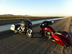 Victory Motorcycles Official Website