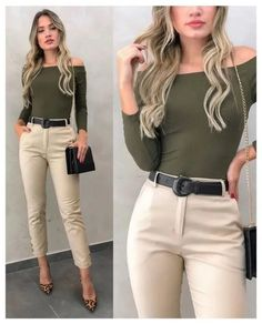 60 Mordern Classy and Casual work outfit – Ankara Lovers - business woman office Business Outfit Damen, Business Casual Outfits For Work, Office Outfits Women, Professional Outfits, Work Casual, Office Dresses, Smart Casual, Spring Outfit Women, Summer Work Outfits
