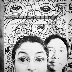 Westost Cartoon Lovers on Bricklane #WestostCartoonLovers  #cartoongear  #bricklane #shoreditch #eastend  #illustration  #illustration #graffiti  #streetart #londonlife #londontown  #londonstreetart #hackney #urbanlife #wallart