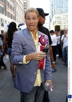 B-ROK - Brian Littrell Photo (14996810) - Fanpop