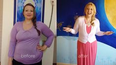 Author Rebecca Tinkle Shares Her Journey of Losing 85 Pounds