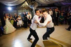 Alex a Zuzka    WEDDING