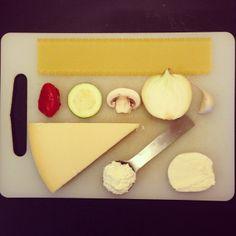 Vegetable Lasagna food board. https://www.facebook.com/foodxdesign1/photos/a.699220753424522.1073741825.290208040992464/713169882029609/?type=1&theater
