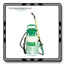 5 Litre Pressure Sprayer Water Fed Pole, Gutter Cleaning, Cleaning