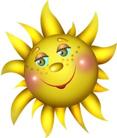 Gifs Le Soleil arrive Page 2 Gif Animé, Animated Gif, Happy Smiley Face, Smiley Faces, Emoji Images, Smiley Emoji, Funny Emoji, Good Morning Sunshine, Good Morning Greetings