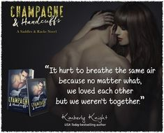 From USA Today bestselling author Kimberly Knight, comes book three in her strong, sexy, and suspenseful Saddles & Racks series that takes on the seedy underbelly of Las Vegas. Knight News, We Love Each Other, Two Best Friends, Young Love, Second Best, Usa Today, Saddles, Bestselling Author, Las Vegas