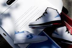 3836fbf44ac Air Jordan x Converse Pack (917931-900) Alumni Pack New Arrival USD285 on