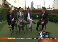 "Josh Flagg of Rodeo Realty, Josh Altman and Madison Hildebrand, the stars of ""Million Dollar Listing L.A.,"" give real estate tips and dish on the upcoming season."