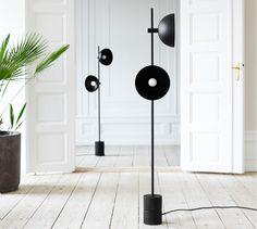 LAMPADAIRE BY LAURA BILDE price on demand by Laura Bilde