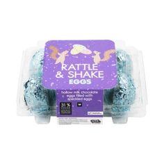 Rattle & Shake Eggs 6Pk Shake, Eggs, Easter, Smoothie, Easter Activities, Egg, Egg As Food