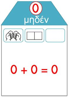 algebra - ΠΡΩΤΟ ΚΟΥΔΟΥΝΙ Number Writing Practice, Writing Numbers, Kids Education, Special Education, Number Bonds, Number Sense, Teaching Math, Maths, Addition And Subtraction