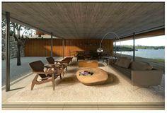 Marcio Kogan   House Design   Pinterest   Architects and UX/UI ...