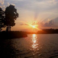 Greenwood, SC. I miss you...I really do!