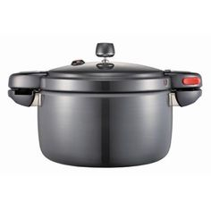 PN Poong Nyun New Black Pearl Pressure Cooker / / 10 Cups - Stovetop Pressure Cooker - Ideas of Stovetop Pressure Cooker Fissler Pressure Cooker, Pressure Cooker Reviews, Best Electric Pressure Cooker, Stainless Steel Pressure Cooker, Pressure Cooking, Triple Slow Cooker, Power Air Fryer Xl, Rice Cooker Steamer, Instant Cooker