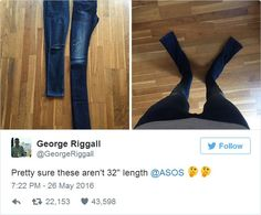 20 Of The Biggest Online Shopping Fails Of All Time. Can I Return This?