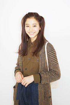 yoimachi: Weekly 写真館 - .stドットエスティ 新木優子
