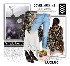 """""""LUCLUC 29"""" by eddy-smilee ❤ liked on Polyvore"""