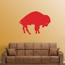 Buffalo Bills Original AFL Logo