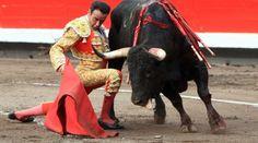 Toros: Enrique Ponce, el artista incombustible   Estilo   EL PAÍS