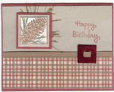 LSC144 Masculine Dec. Birthday