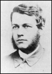 """Ario Pardee, Jr. (October 28, 1839 – March 16, 1901) was an officer in the Union Army during the American Civil War. He rose to fame during the Battle of Gettysburg, where he led the defense of a portion of Culp's Hill on July 3, 1863. A monument on the Gettysburg Battlefield commemorates the spot as """"Pardee Field."""" Ario (Ariovistus) Pardee, Jr. was the eldest child of Ariovistus Pardee, a capitalist who founded Hazleton, Pennsylvania, and Elizabeth Jacobs. He was born in Hazleton."""
