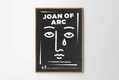 Joan of Arc - Arnau Pi