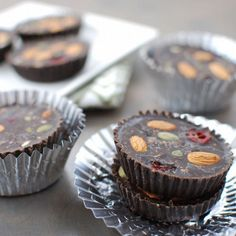 peanut butter cups chocolate