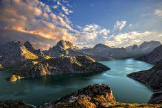 Photo: Norvege