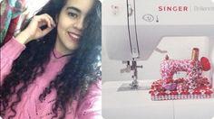 VEDA 2 Apertando blusa de tricô Alana Santos Blogger