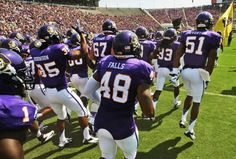 REFLECTOR PHOTOS: ECU vs. App. State, Sept. 1 | The Daily Reflector
