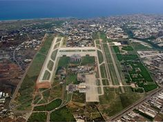 Antalya international airport  (LTAI)