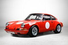 """offizin: """" Porsche 911 ST """""""