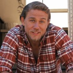 Pin for Later: You'll Love Hearing Charlie Hunnam Talk About His Charming, Domestic Side